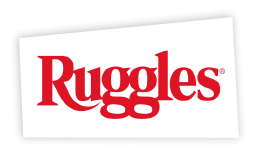 Ruggles Ice Cream Logo