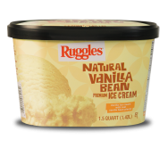 Natural Vanilla Bean